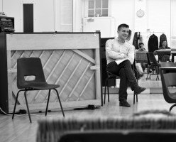 Partners London Rehearsals 68